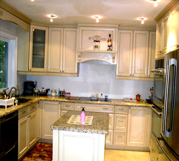 Traditional Kitchens Toronto