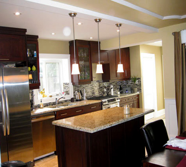 Luxury Kitchens Toronto
